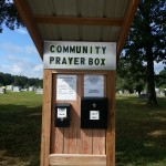 Community Prayer Box 08.19.2015